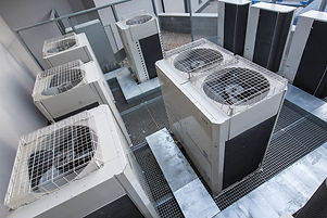 Rio International Refrigeration - Commercial HVAC