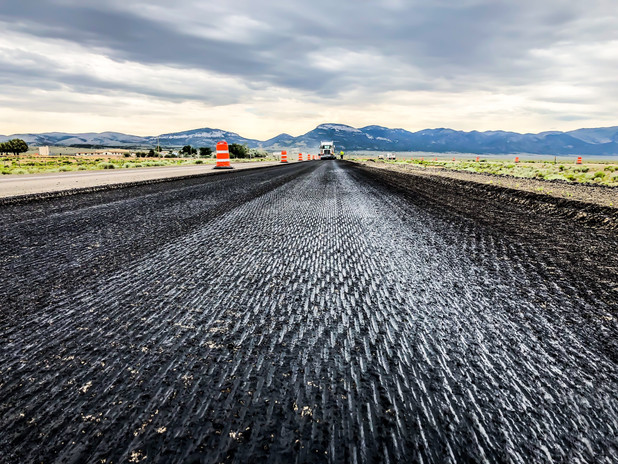 Road Milling and Reclaiming