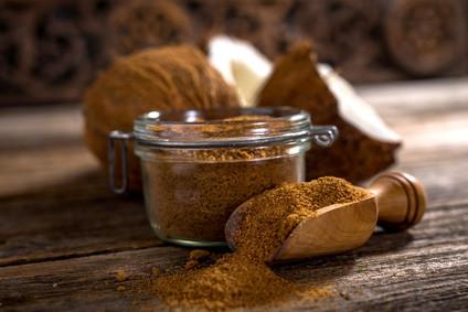 A la découverte du sucre de coco