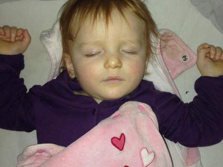 Comment dormir comme un bébé lorsqu'on attend un bébé...
