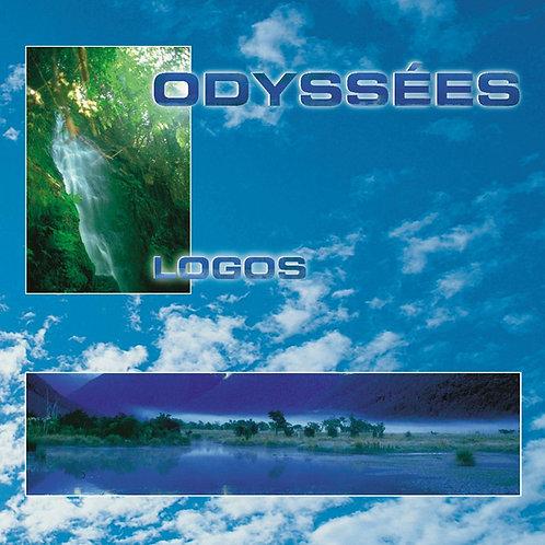 Odyssées
