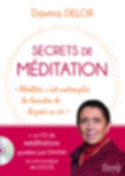Secrets Meditation - Davina - Logos pf.j