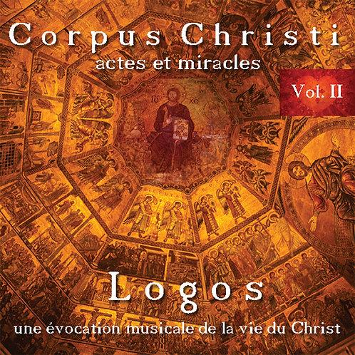 Corpus Christi Vol II : Actes et Miracles