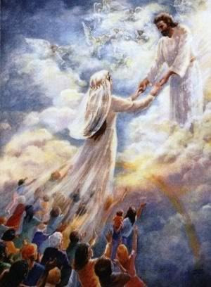 Bride of Christ (Harvest of Hope)