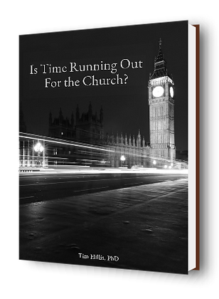 Is Time Running Out for the Church? E-Book