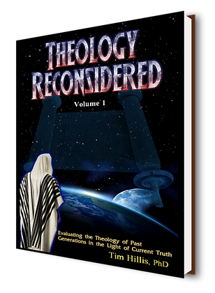 Theology Reconsidered