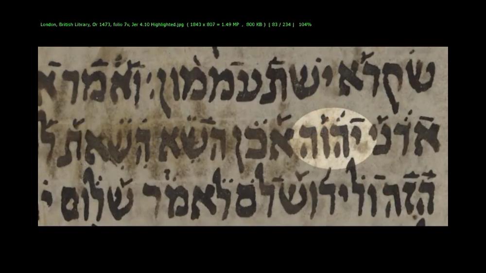 Babylonian Vowels (Older Dialect)