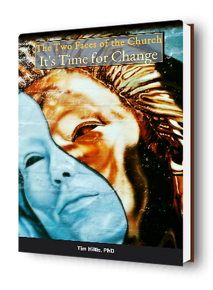 The Two Faces of the Church E-Book