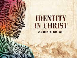 Growing Into My Identity