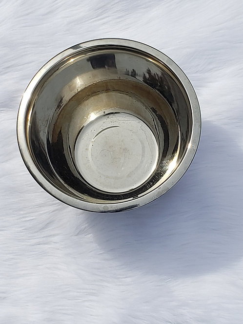 Steaming Bowl