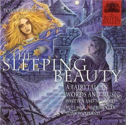 Sleeping Beauty CD Cover