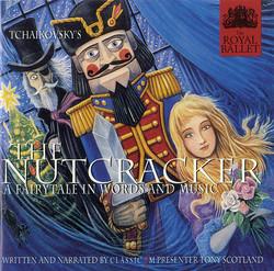 Nutcracker CD Cover