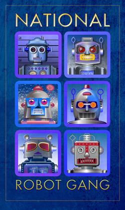 National Robot Gang