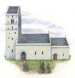 St. Serf's Church
