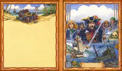 Pirate Cover Colour