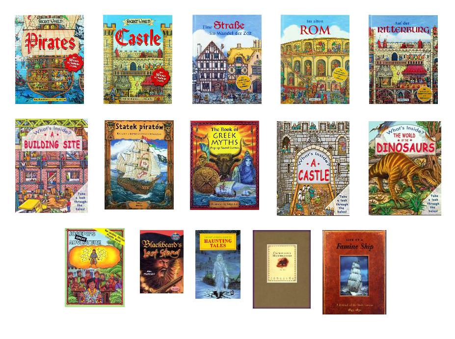 Children's books 1