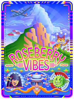 Roseberry Vibes LR
