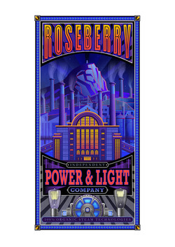 Roseberry Independent Power & Light