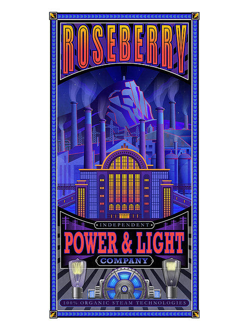 Roseberry Independent Power and Light A2