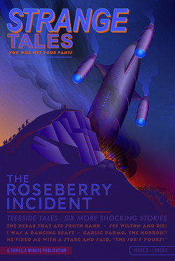 The Roseberry Incident