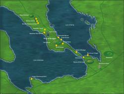 Map Ring of Brodgar LR