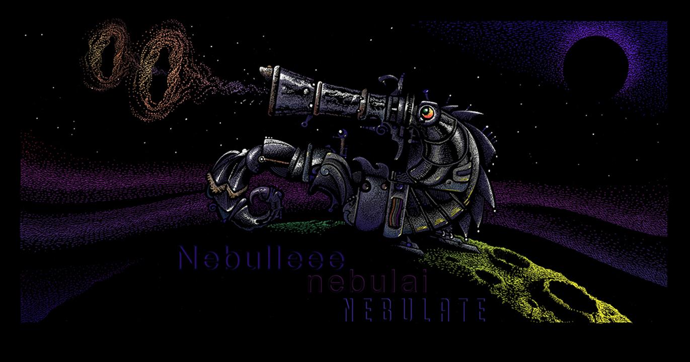 Nebulate Christmas 2013