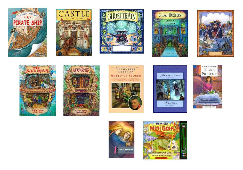 Children's books 2
