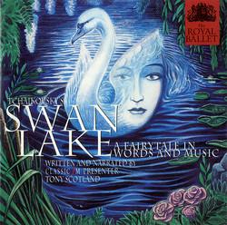 Swan Lake CD Cover