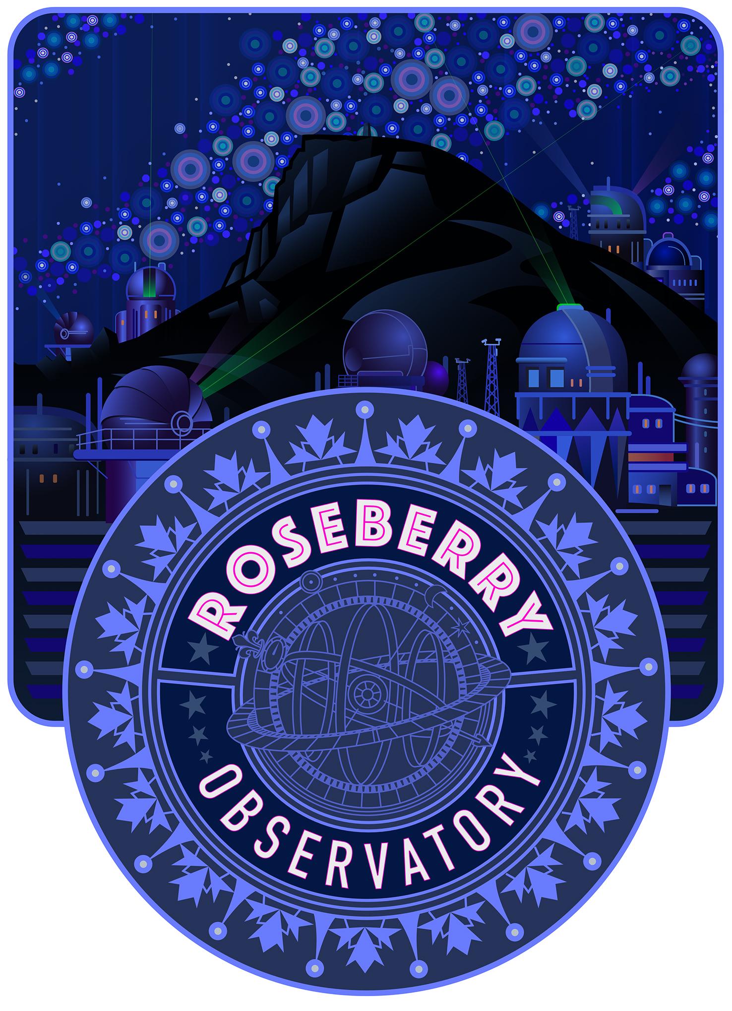 Roseberry Observatory