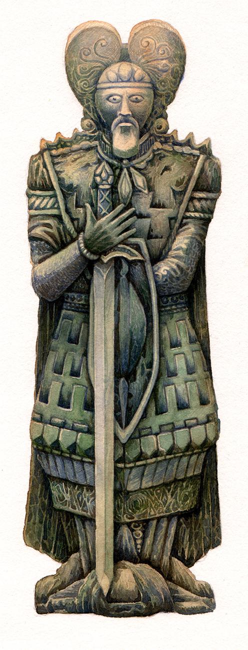 Saxon Prince