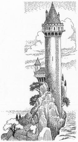 Tower ©BEAP