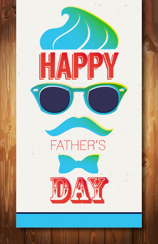 Personal Father's Day Card