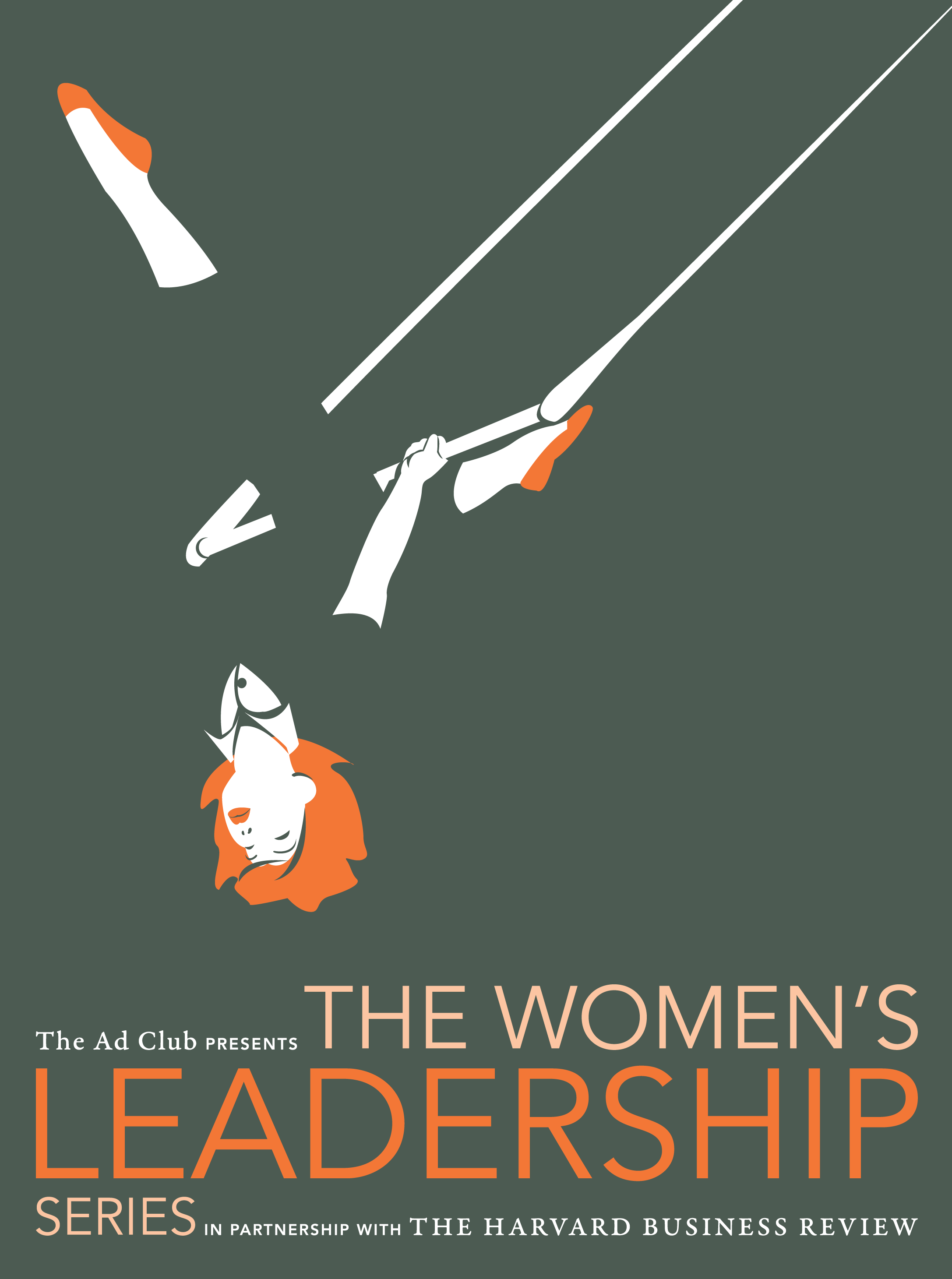 Women's Leadership Poster