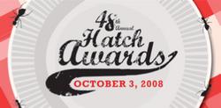 Hatch 48 Logo
