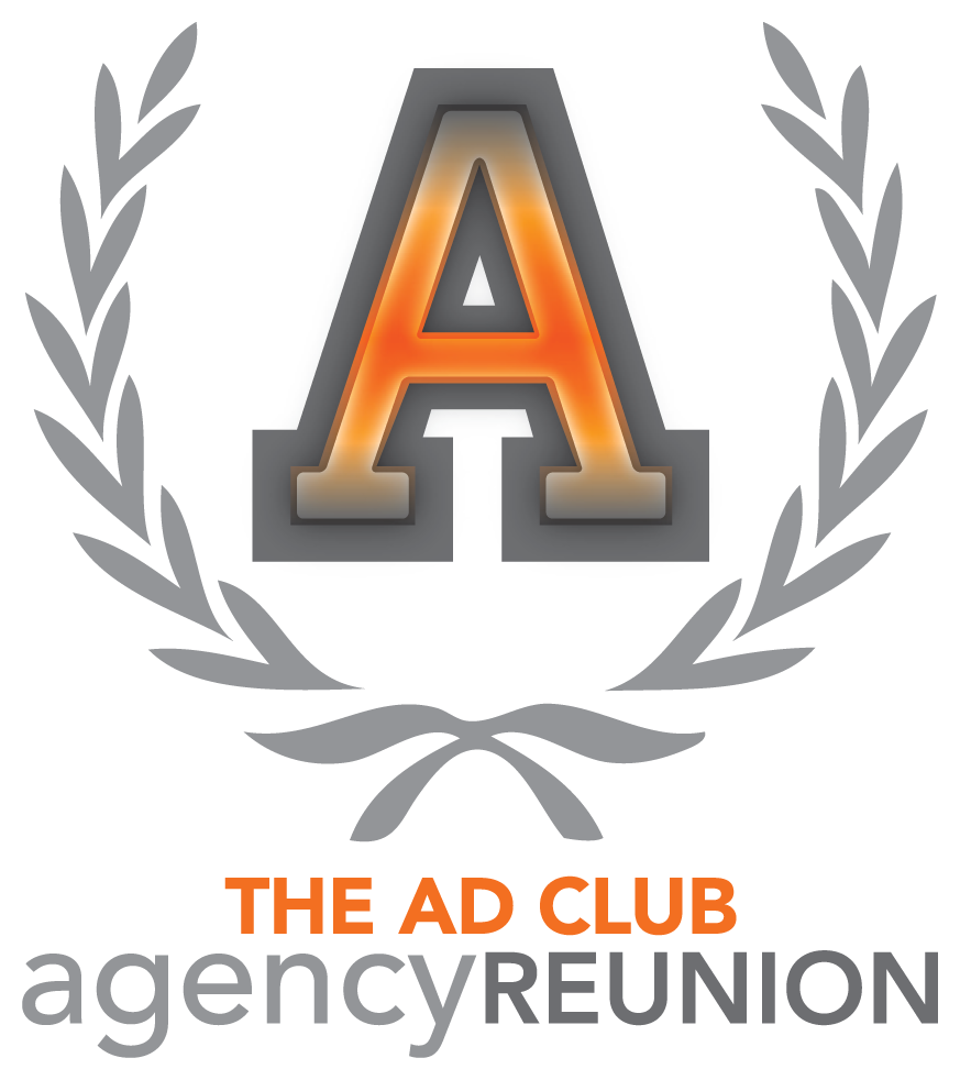 Agency Reunion Event Logo
