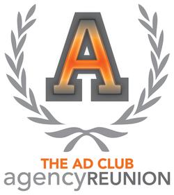 Agency Reunion Event Logo