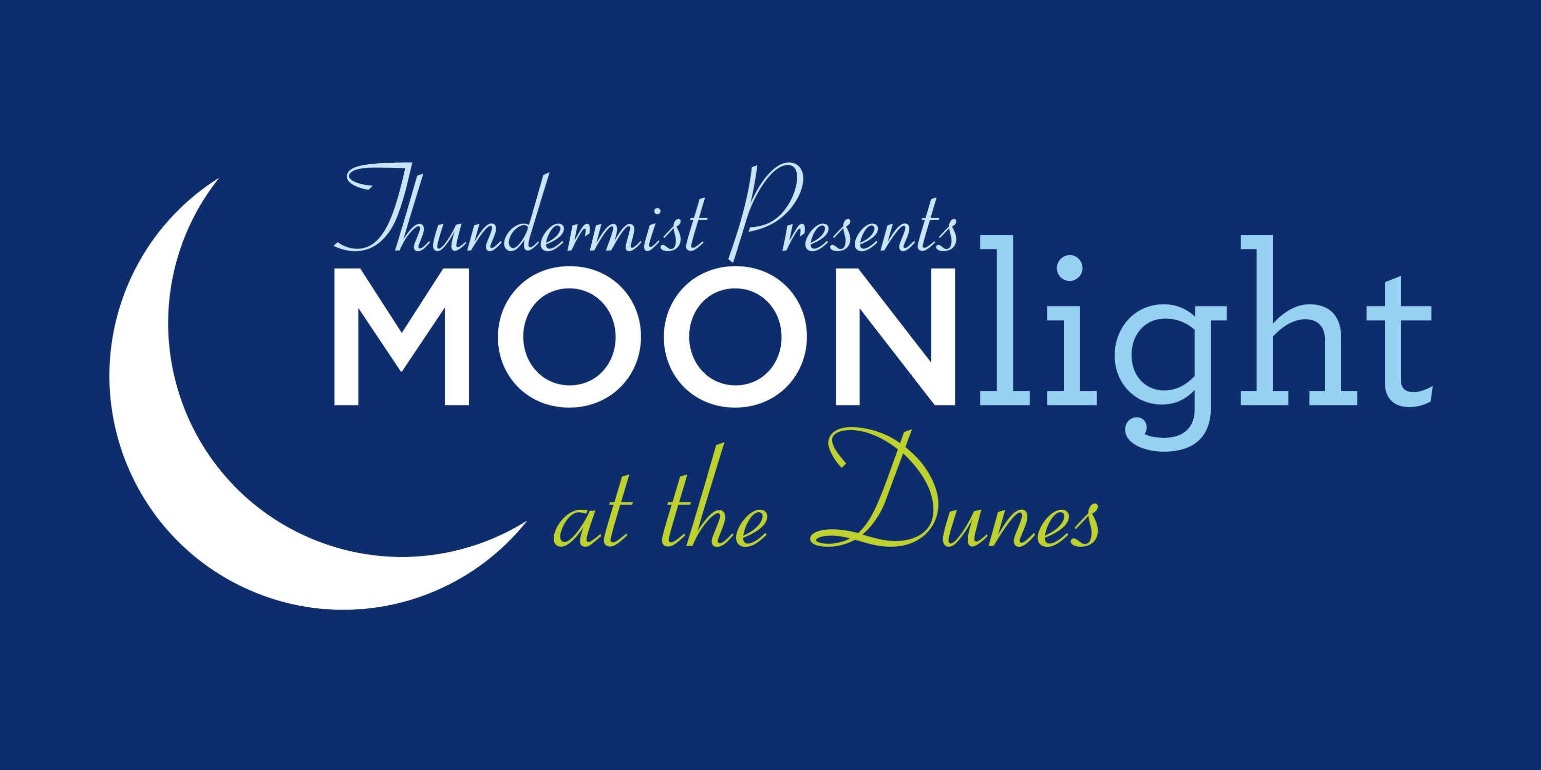 Moonlight Event Logo