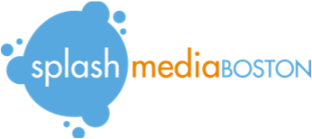 Logo — Splash Media Boston