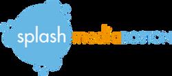 Logo — Splash Media Boston