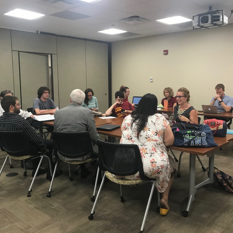 Bargaining Update, August 22nd, 2019