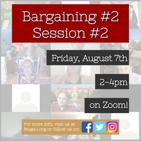 Impact Bargaining 2: Bargaining Harder (#2)