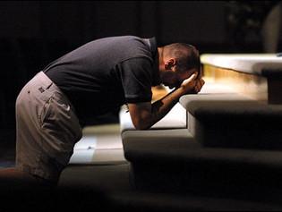 Genuine Repentance