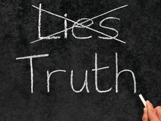 Put Away Lying