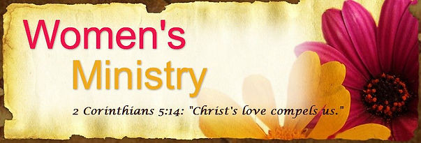 NBCC Women's Ministry