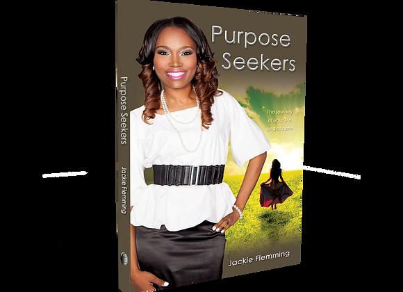 Purpose Seekers