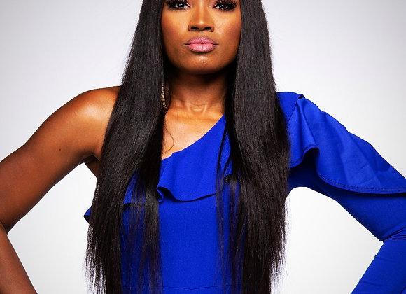 The Nikki (Luxury Hair)