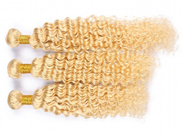 Luxury Deep wave Russian Blonde #613 (wholesale)