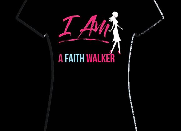 Faith Walker T-Shirt