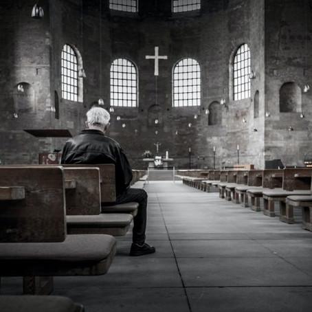 The Church Amid The Coronavirus Crisis