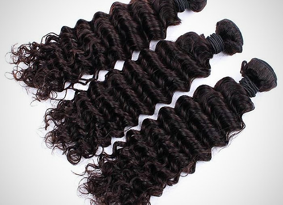 Luxury Deep Wave Hair Bundle (wholesale)